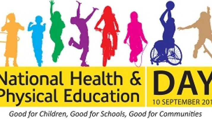 National Health and PE Day