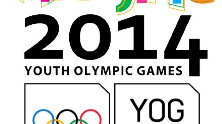 2014 Youth Olympic Games