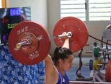 Weightlifting | YOG