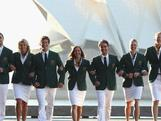 Opening Ceremony uniform unveilled
