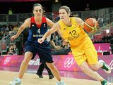 London 2012: Basketball