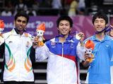 Badminton - Youth Olympic Gallery