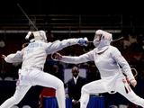 Fencing - Youth Olympic Gallery