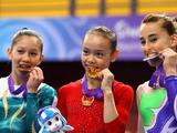 Gymnastics - Youth Olympic Gallery
