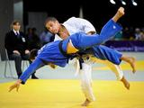 Judo - Youth Olympic Gallery