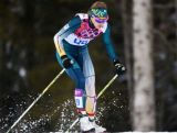 Esther Bottomley primed for Sochi