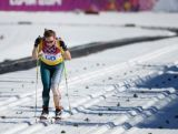 Watson Aims Up in Sochi