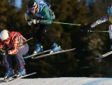 Lillehammer 2016 athlete action
