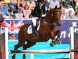 London 2012: Modern Pentathlon