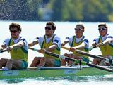 Rowing - Road to London 2012