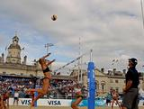 Beach Volleyball - Road to London 2012
