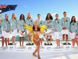 Rio 2016 Opening Ceremony Uniform