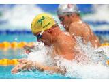 Swim Team Selected for 2011 Worlds