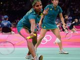 London 2012: Badminton
