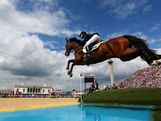 London 2012: Equestrian