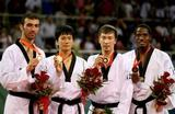 Best of Beijing - Taekwondo