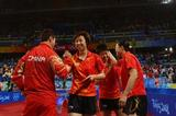 Best of Beijing - Table Tennis