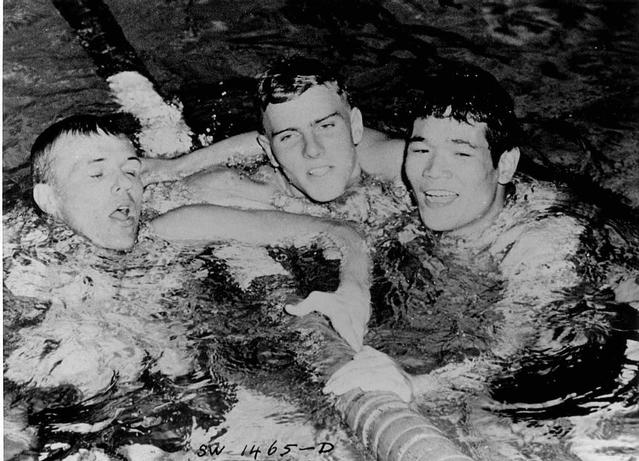 Australian Olympic Committee Melbourne 1956