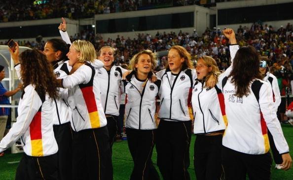 Australian Olympic Committee: Football