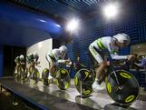 The Australian men's pursuit track cycling team has conducted ground breaking wind tunnel analysis in their quest to win gold at the upcoming Olympic Games in London.