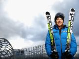 Australian skicross athlete Katya Crema poses during a portrait session on August 21, 2013 in Melbourne, Australia