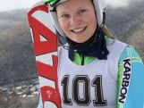 Greta Small becomes the 2011 Australian Overall Senior and Junior Champion- Thredbo Australia.