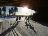 Winter Youth Olympic Games, Lillehammer Norway,