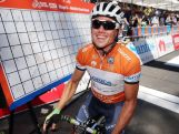 Australian cyclist Simon Gerrans of Orica GreenEDGE crowned the Tour Down Under Champion for the 4th time.