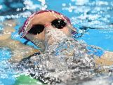 Keryn McMaster of Australia strokes to silver in the Women's 400 Metre Individual Medley during day one of the 2016 Australian Swimming Championships on April 7, 2016 in Adelaide, Australia.