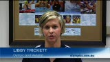 Libby Trickett: individual responsibility