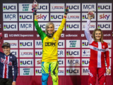 World Cup success perfect Rio lead-in for Buchanan