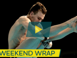 Weekend wrap - Monday 14 December 2015