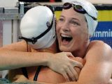 Learn from a Champ: Cate Campbell |  Attitude