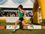 Chloe Esposito paced an impressive 8th on debut at the 2012 Modern Pentathlon World Championships in Rome on 12 May, 2012.