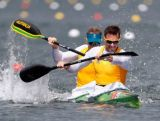 Australia comes 4th in the final K2 sprint
