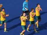 Bronze for Australia in the Men's Hockey