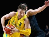 Aussie basketball stronger than ever before