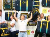 Crumpler will have Aussies travelling in style