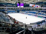 The Iceberg Skating Palace will play host to the Figure Skating competition at the Sochi 2014 Winter Olympic Games.