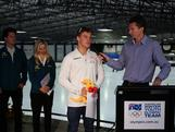 16 year old Freestyle Skier Jack Millar from Wollongong NSW is one of the first Australian Winter Youth Olympians to be selected for the 2012 Winter Youth Olympic Games to be held in Innsbruck, Austria.