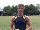 Jack Tuttle - AYOF Rugby Sevens