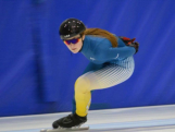 Lillehammer awaits for short track star