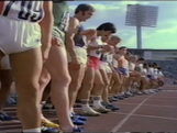 Aussies compete in Marathon in the 1980 Moscow Olympics