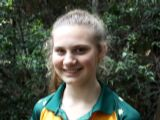 Monika Woodhouse will line up for Australia in Shooting at the second summer Youth Olympic Games.