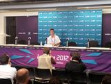 First Australian Olympic Team press conference