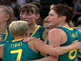 Opals go down to USA for Sydney silver