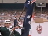 Opening Ceremony Melbourne 1956