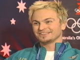 Steven Bradbury interview