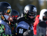 Copper Mountain World Cup