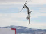 Flying high with the Aussie aerials team | Sochi 2014